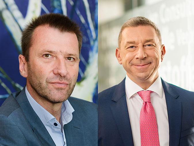 Presseinfo: Kooperation von wefox und HDI fördert Digitalisierungsprozess