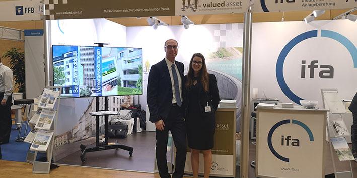 Fonds Professionell Kongress 2019 – wieder höchst erfolgreich für Valued ASSET und seine Produktpartner
