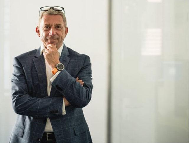 Win-Win-Partnerschaft. Werner Holzhauser im Gespräch mit FORBES