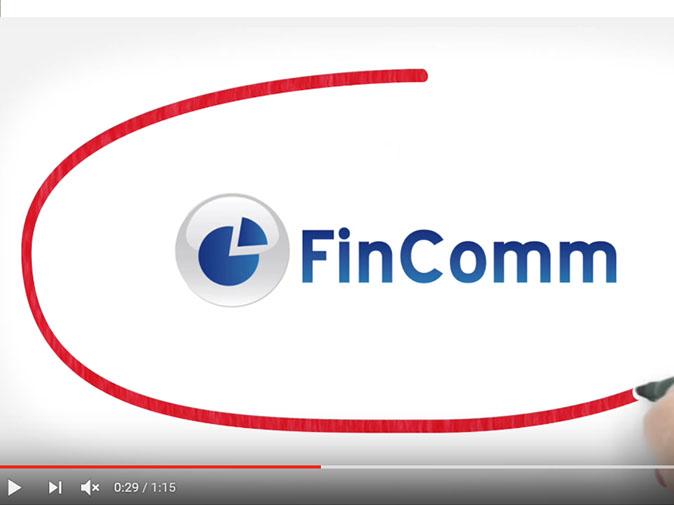 Unternehmens-Video: FinComm in 75 Sekunden