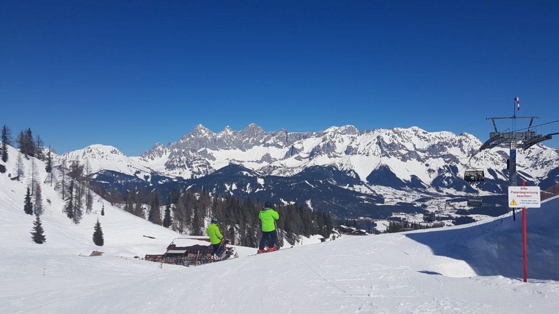 Die 2. Valued Asset Ski- und Wellnesstagen nach Schladming