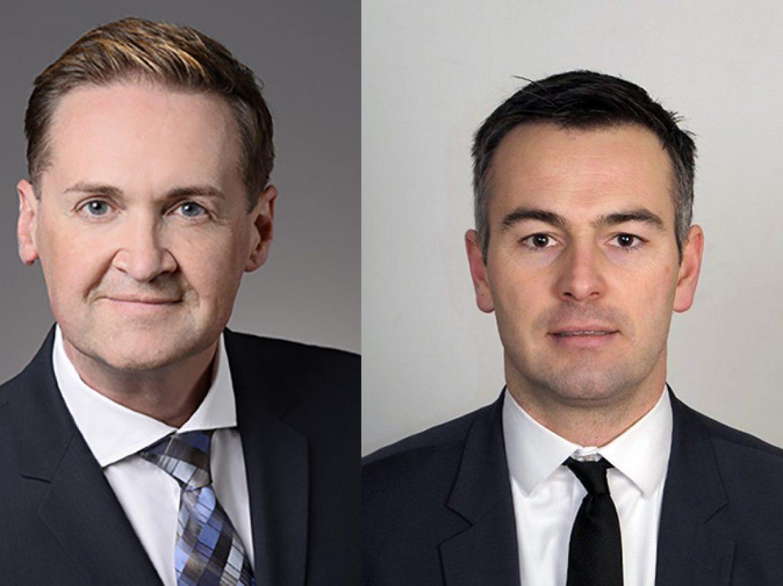 wefox Presseinfo: Neue Geschäftsführer für wefox Österreich ab 1. Februar 2019