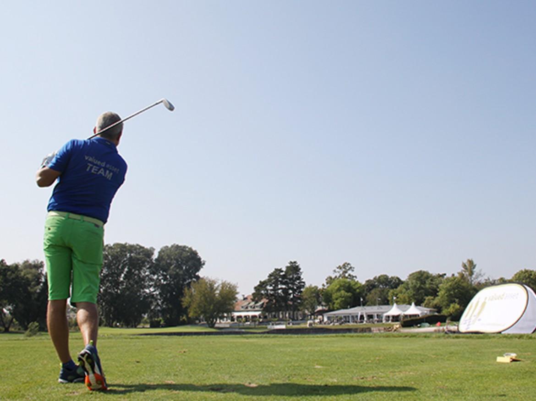 Valued ASSET lädt zu erstem Golf OPEN