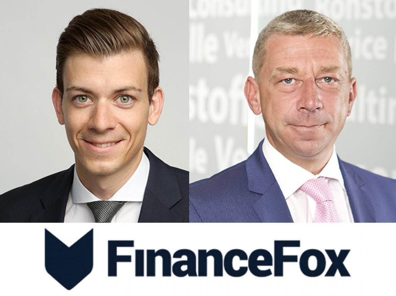Presseinfo: FinanceFox startet 2017 in Österreich