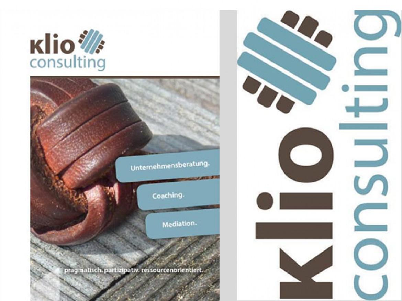 klio consulting mit neuem Unternehmensauftritt