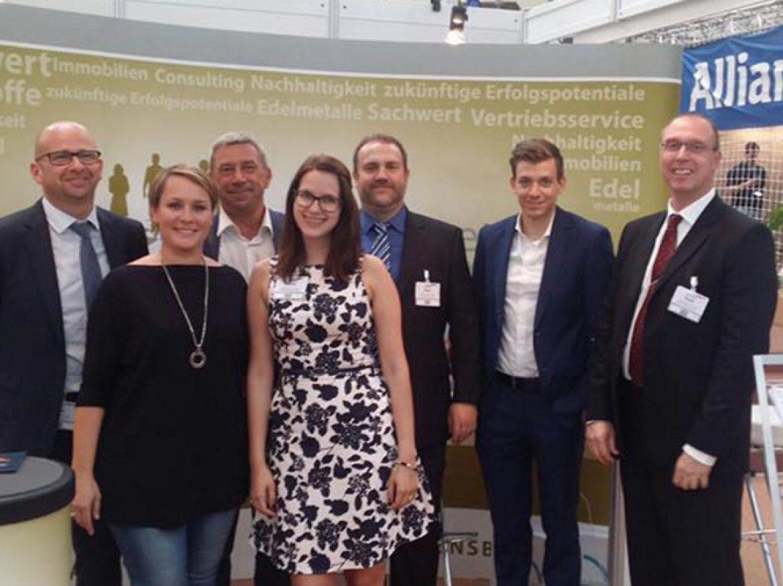 AssCompact Trendtag 2016 | Eventpyramide Vösendorf