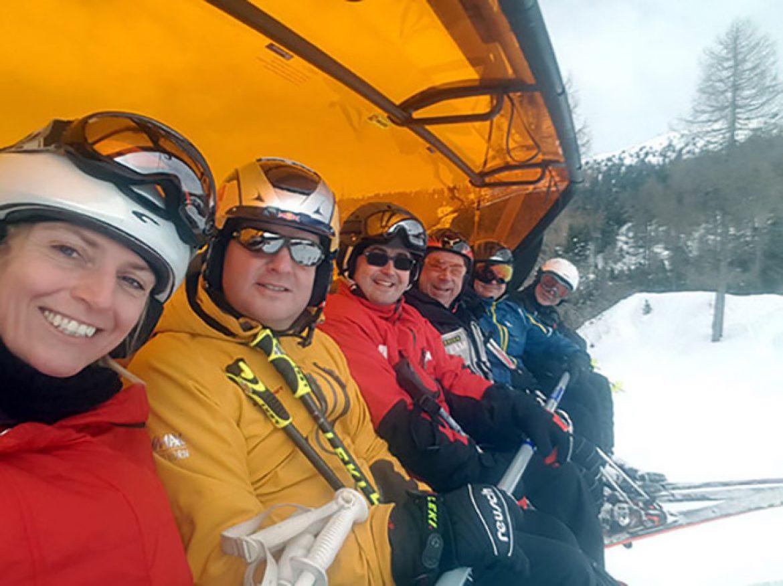 Valued Asset Ski-und Wellnesstage | 1.-3. März 2018