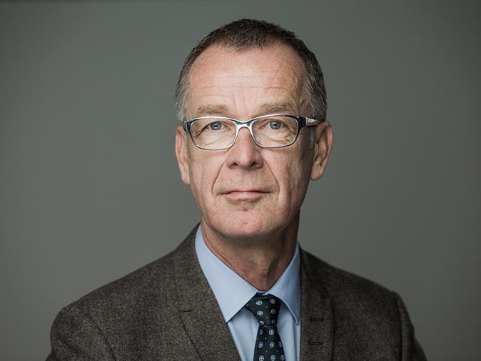 Professor Dr. Peter Maas wird neues Mitglied im Verwaltungsrat von wefox